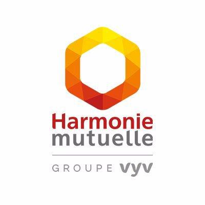 Harmonie Mutuelle / Groupe Vyv