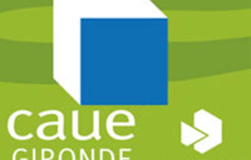 CAUE de la Gironde