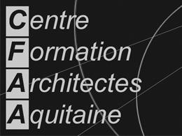 Centre de formations des architectes