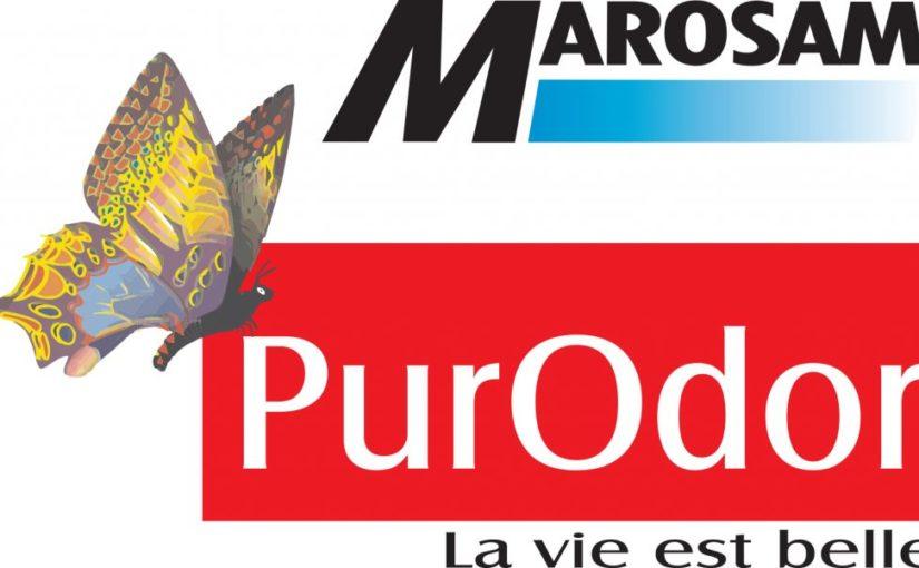 Purodor / Marosam