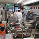 audit cuisine
